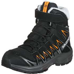 Salomon XA Pro 3D TS CSWP Schuhe Jugend black